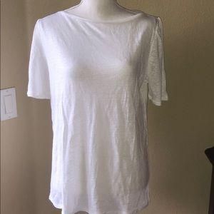 Ann Taylor T-shirt -L